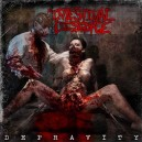 INTESTINAL DISGORGE - Depravity - CD