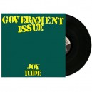 GOVERNMENT ISSUE – Joy Ride - LP 12