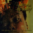 LAST DAYS OF HUMANITY - The Sound Of Rancid Juices Sloshing Around Your Coffin - CD