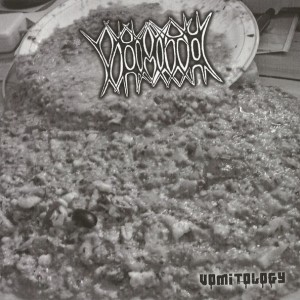 VÔMITO - Vomitology - CD