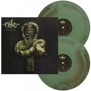 NILE - In Their Darkened Shrines - 2LP 12""