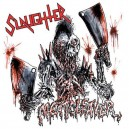 SLAUGHTER - Meatcleaver - CD (Digipack)