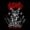 SINISTER - The Blood Past - CD
