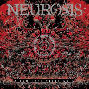 NEUROSIS - A Sun That Never Sets - CD