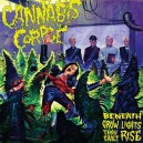 CANNABIS CORPSE - Beneath Grow Lights Thou Shalt Rise - CD