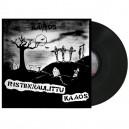 KAAOS - Ristiinnaulittu Kaaos - LP 12