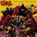 GHOUL - We CameFor the Dead!!! & Maniaxe - CD