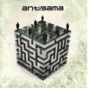 ANTIGAMA - Warning - CD
