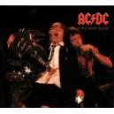 AC/DC - If You Want Blood You've Got It - CD (Digipack)