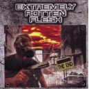 EXTREMELY ROTTEN FLESH - The End - CD