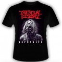 INTESTINAL DISGORGE - Depravity - Camiseta - GG