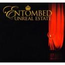 ENTOMBED - Unreal Estate - CD (digipack)