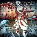 HARMONY FAULT - Rotting Flesh Good Meal - CD