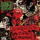 RANCID FLESH - Pathological Zombie Carnage - CD