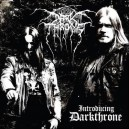 DARKTHRONE - Introducing Darkthrone - 2CD