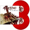 ASESINO - Cristo Satánico - 2LP 12