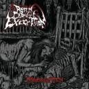 ROTTEN CADAVERIC EXECRATION - Misbegotten - CD