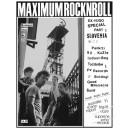MAXIMUM ROCK AND ROLL - Nº 378 (Nov. 2014) - Zine