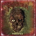 REPULSION - Horrified - 2CD