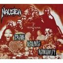 NAUSEA - Crime Against Humanity - CD (Digipack)