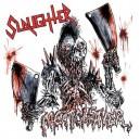 SLAUGHTER - Meatcleaver - CD (Digipack)
