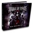 CRADLE OF FILTH - Darkly, Darkly, Venus Aversa – 2CD (digibook)