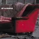 ANTIGAMA - Discomfort - CD