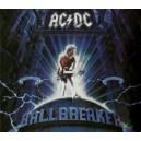 AC/DC - Ballbreaker - CD (Digipack)