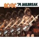 AC/DC - '74 Jailbreak - CD (Digipack)