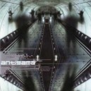 ANTIGAMA - Resonance - CD