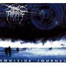 DARKTHRONE - Soulside Journey – CD (digipack)