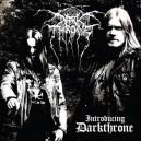 DARKTHRONE - Introducing Darkthrone - 2CD
